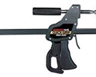 American Tool Quick Grip Macro & Advantage Power Clamps