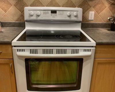 Maytag true convection