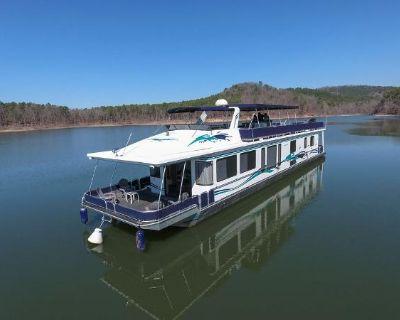 2004 Stardust Cruisers Houseboat