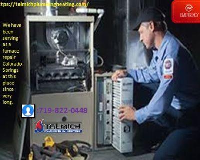Our water heater Colorado Springs service is Best