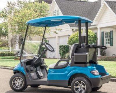 2021 ICON Electric Vehicles i20 Electric Golf Carts Norfolk, VA