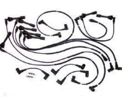 Ignition Wire Set, Porsche, 108.533.601, 928 (85-95)