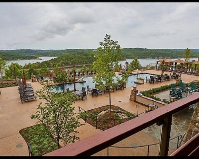 The Cliffs of Long Creek - Table Rock Lake, Experience a Big Cedar 4th of July. - Ridgedale