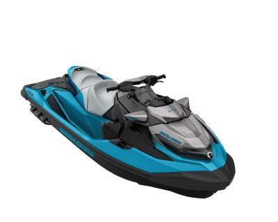 2021 Sea-Doo GTX 170 SS