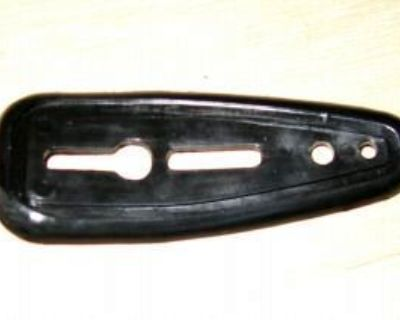 Porsche 356 / 911 / 912 Duran Door Mirror Gasket