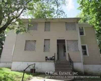 8503 Wilson Rd #4, Kansas City, MO 64125 2 Bedroom Apartment