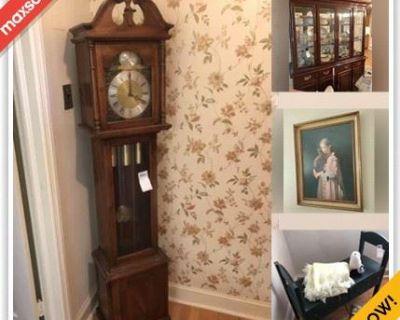 Glenolden Estate Sale Online Auction - Keighler Avenue