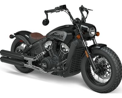 2021 Indian Scout Bobber Twenty Cruiser Waynesville, NC