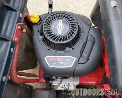 """FS/FT 28"""" Snapper Hi-Vac Mower"""