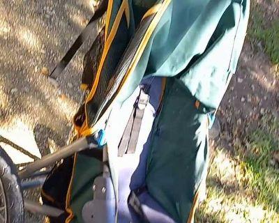 Jogging stroller good condition