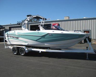2021 Supreme ZS232 Ski/Wakeboard Boats Lakeport, CA