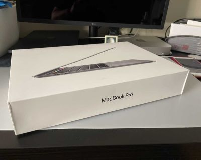 "2020 13"" MacBook Pro 1TB SSD/ 16GB RAM - AppleCare + Included"