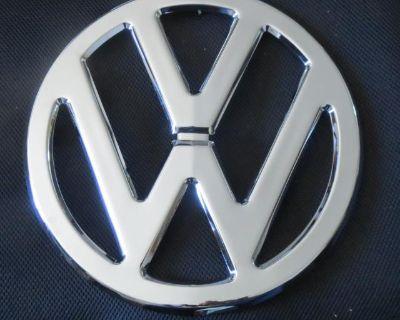 VW Bus Emblem