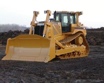 Heavy equipment & dump truck funding - (All credit types)