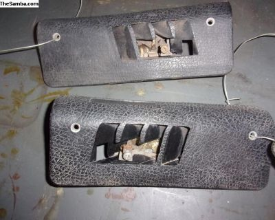 Floor Heat Vents 68 - 77