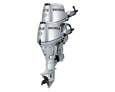 Honda Marine BF30 L Type Outboards 4 Stroke Ponderay, ID