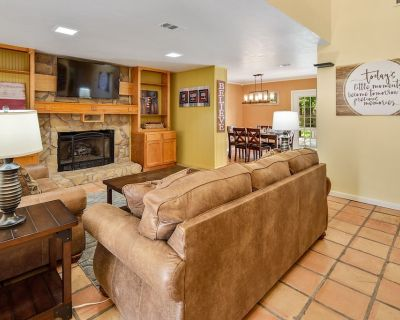 Rustic Smart Home - 6 minute drive to Kyle Field - Southwood Valley