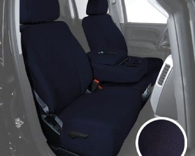 Dodge Ram 1500 Canvas Seat Covers