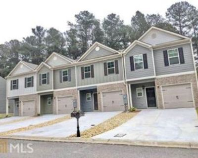 6058 Oak Bend Ct #23, Riverdale, GA 30296 3 Bedroom House