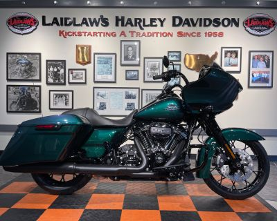 2021 Harley-Davidson Road Glide Special Tour Baldwin Park, CA