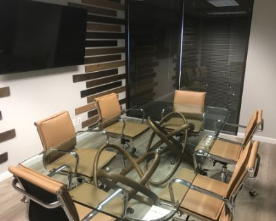 Unique and Trendy Full Office Space near LAX, Los Angeles, CA