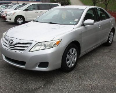 $199 DOWN! 2011 Toyota Camry. NO CREDIT? BAD CREDIT? WE FINANCE!