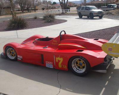 Lola p2 / c sports racer