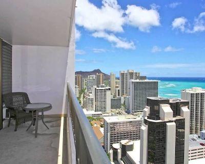 1 Bedroom at The Royal Kuhio - Waikiki