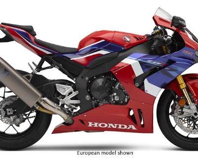 2021 Honda CBR1000RR-R Fireblade SP Supersport San Jose, CA