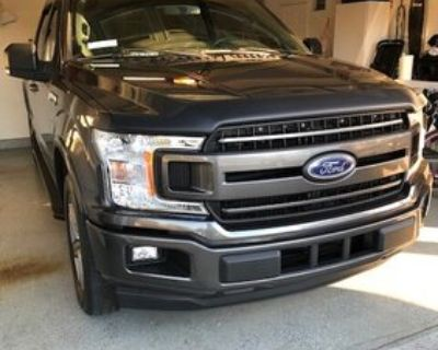 Georgia - WTS - Ford (branded) Bed Extender - new condition