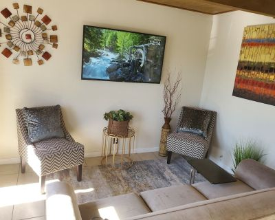 Home away from Home Sunny and Spacious 2 bedroom Apartment in Richmond CA - Richmond