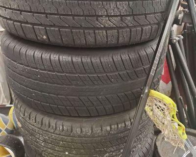FS 2008 Denali rims and tires