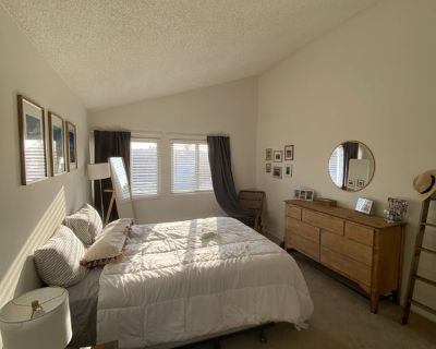 Master Bedroom Available!