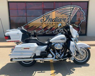 2012 Harley-Davidson Ultra Classic Electra Glide Touring Norman, OK