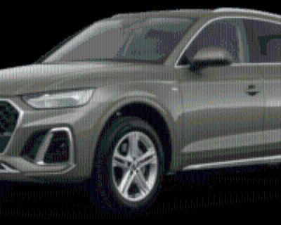 2021 Audi Q5 Plug-In Hybrid e Prestige
