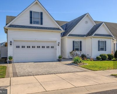 Beautiful 4 Bedroom Beach Home, 4 Miles to Bethany Beach - Millville