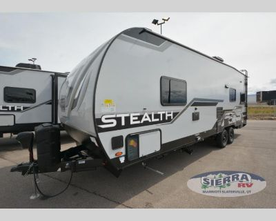 2021 Forest River Rv Stealth FQ2413G