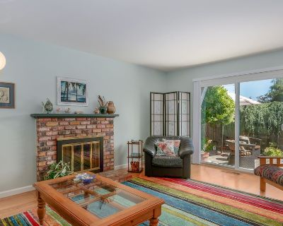 Mitchell's Cove Beach House - Westside Santa Cruz
