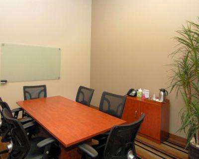 Medium Conference Room in Pasadena's Financial District, Pasadena, CA