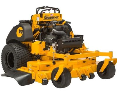 2021 Wright Stander® ZK™ 72 in.