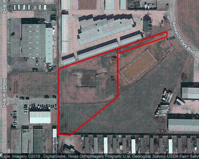 2000 Research Park Blvd
