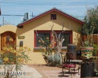 1031 E Grant Rd #2, Tucson, AZ 85719 1 Bedroom Apartment