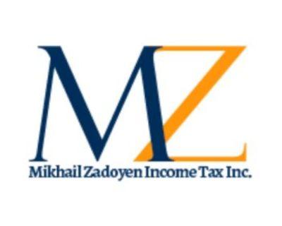 Mikhail Zadoyen Income Tax Inc.