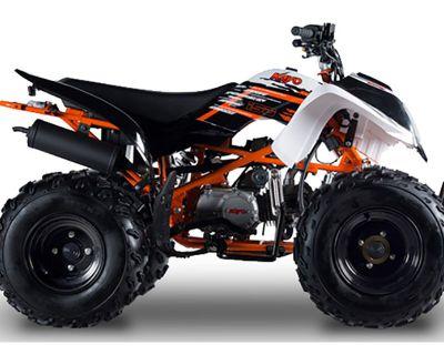2021 Kayo Storm 150 ATV Kids North Mankato, MN