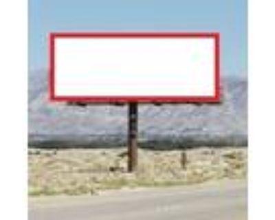 Needles, CA billboard - for Rent in Needles, CA