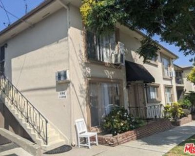 401 S Camden Dr #4, Beverly Hills, CA 90212 2 Bedroom Apartment