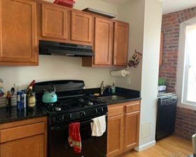 31 Fleet St #30, Boston, MA 02113 3 Bedroom Apartment