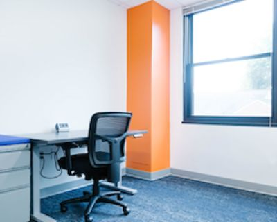 Private Office for 1 at Launch Workplaces - Bethesda, MD