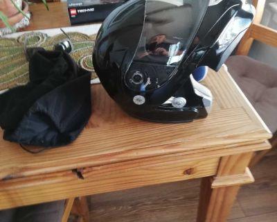 Full face KBC helmet