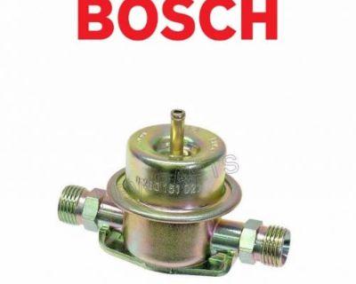 New Porsche 911 928 1984 - 1989 Bosch Fuel Pressure Damper 93011060200
